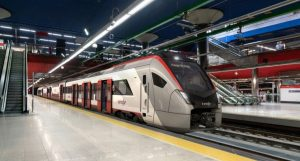 Nové vlaky pro Renfe od Stadleru. Foto: Renfe