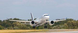 První let A220-300 pro Air France. Foto: Air France