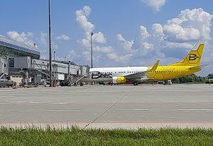 Boeing 737-800 společnosti Bees Airline. Foto: Wikimedia Commons
