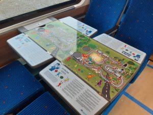 Vůz nové soupravy InterJet. Foto: Petr Štáhlavský