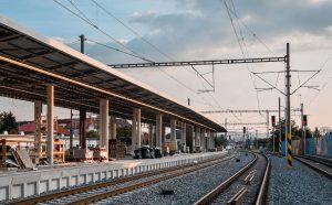 Radotín. Pramen: Správa železnic