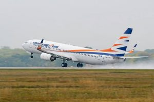 Boeing 737-800. Foto: Smartwings