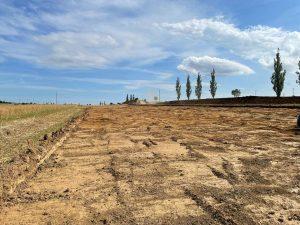 Budoucí dálnice D4. Pramen: Via Salis